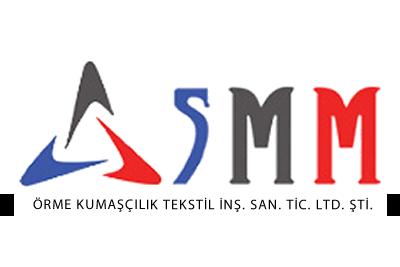 SMM TEKSTİL